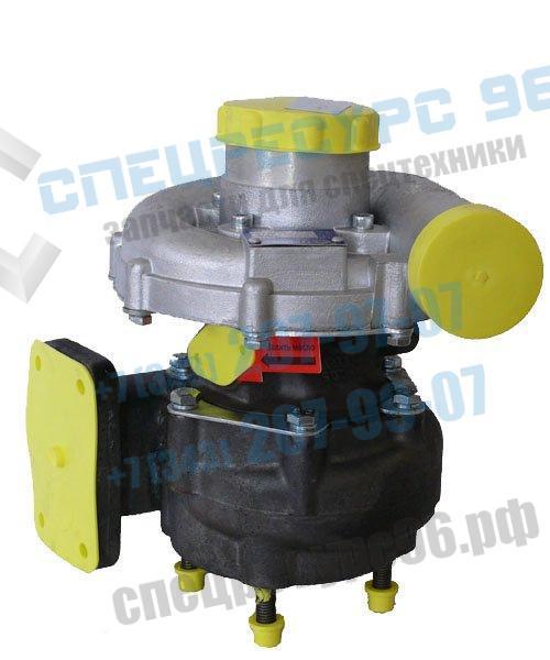 Турбокомпрессор ТКР-К-27 TML