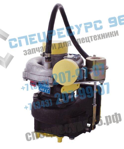 Турбокомпрессор ТКР-6,5.1 (09.03)
