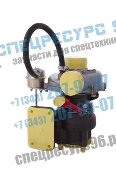 Турбокомпрессор ТКР-6,5.1 (10.06)
