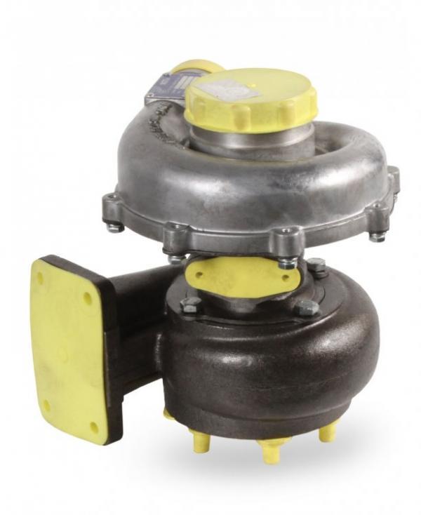 Турбокомпрессор ТКР-7С-6 (6 шпил.)