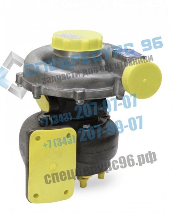 Турбокомпрессор ТКР-700 (01)