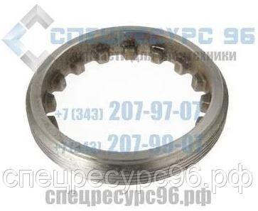 107400 Гайка круглая Carraro