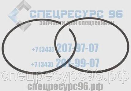 024981 Стопорное кольцо Carraro