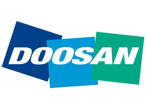 K1001252B Гидронасос Doosan