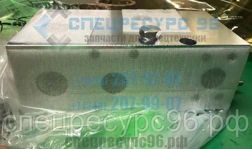 420-00522A Клапан гидравлический Doosan