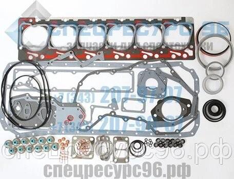 65.99601-8057 Ремкомплект двигателя Doosan
