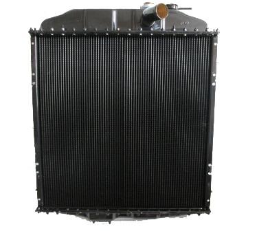 Радиатор водяного охлаждения 130У.13.010-1СП