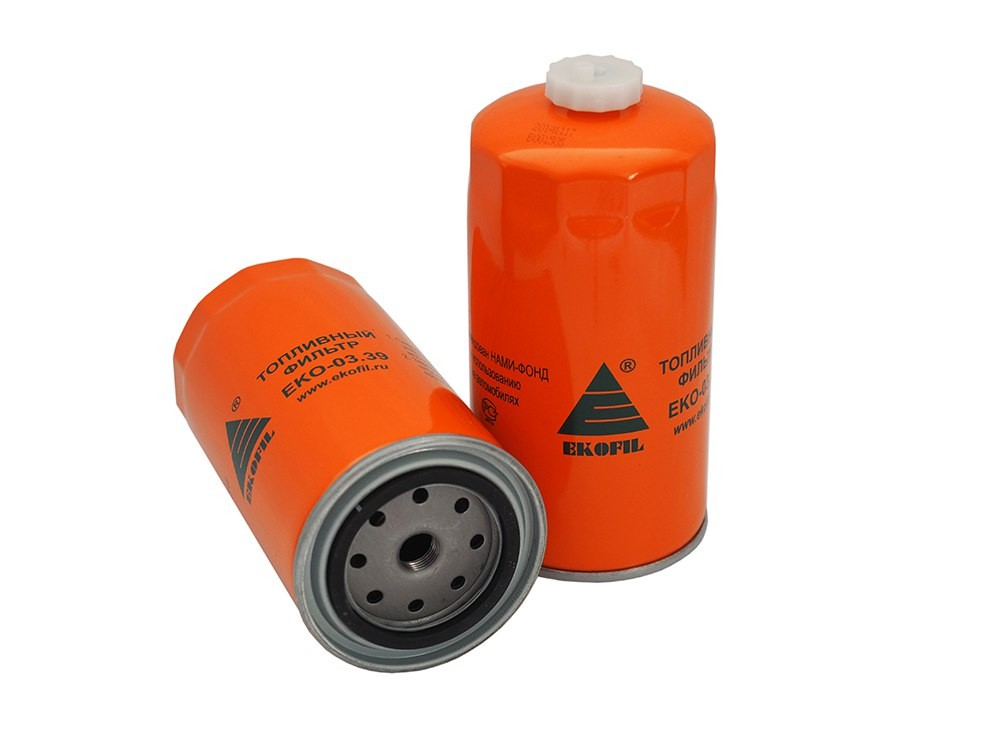 Топливный фильтр (премиум) EKO-03.39