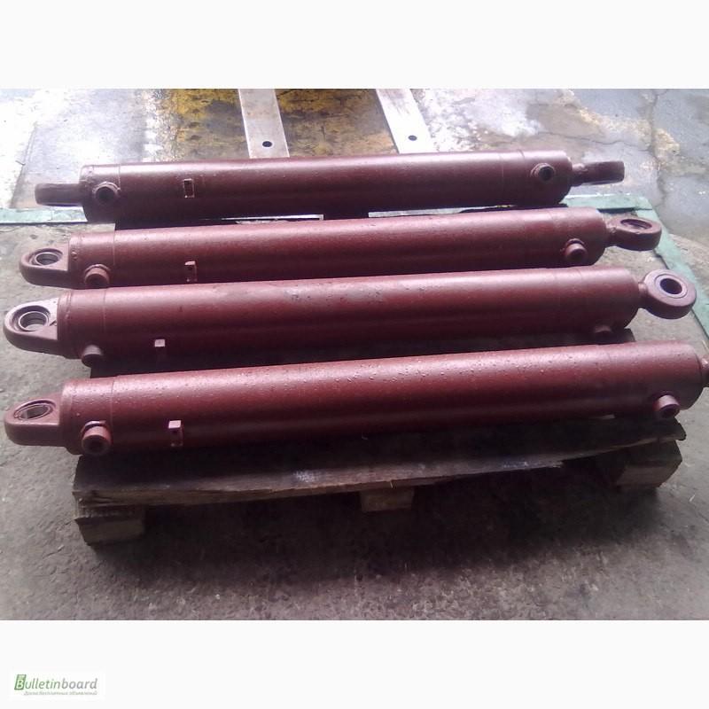 Гидроцилиндр ЦГ-100.63х900.11