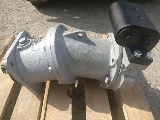 Гидромотор МН250/160 кк