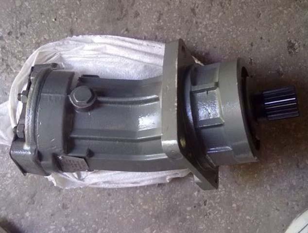 Гидромотор 2МГ 112/32М