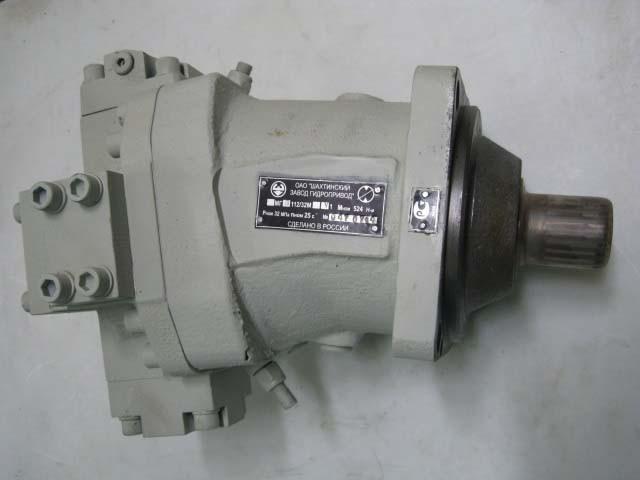 Гидромотор 2МГЭ 112/32М.F