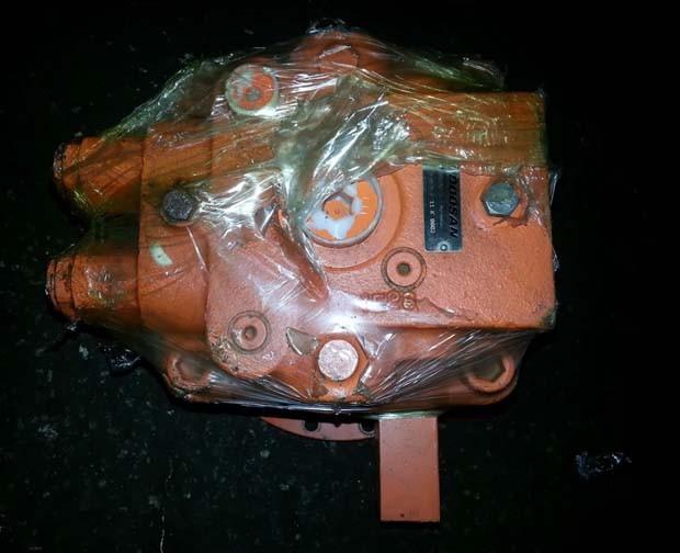 Гидромотор 401-00359 Doosan