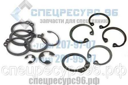 Кольцо стопорное 11709154 / 024830 Carraro
