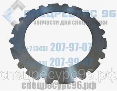 K9000327 / 4474-352-121 Диск фрикционный наружный Doosan