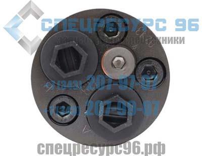 MM 20C Гидромотор