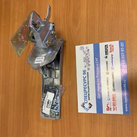EAAX-MFPO2-2340 Педаль газа