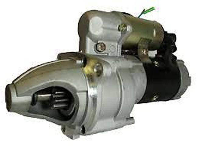Стартeр 1811001410 экскаватора JCB JS-220