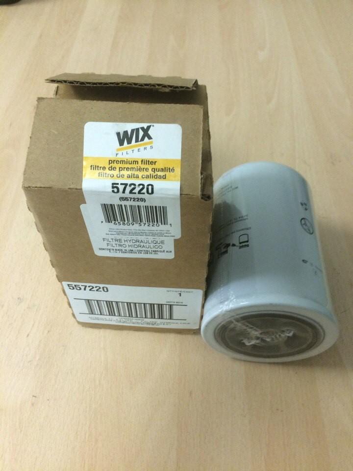 Фильтр WIX 57220 (557220)