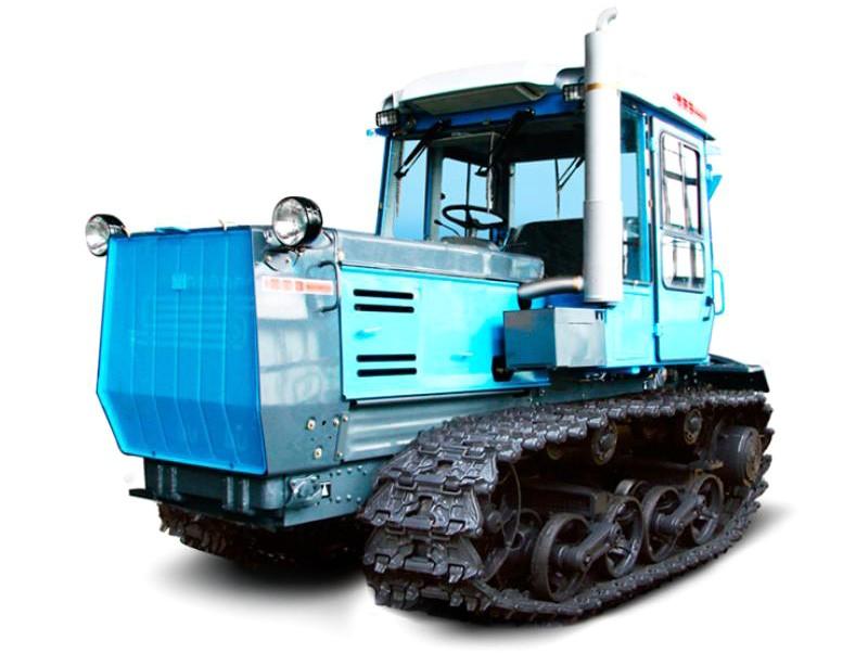 Стойка левая 150.56.011-4А навески трактора ХТЗ Т-150Г, Т-181