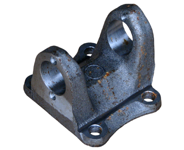 Фланец карданного вала 125.36.123-4 трактора Т-150Г, Т-150К, Т-157, Т-158