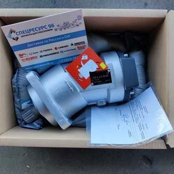 Гидромотор 310.3.112.00