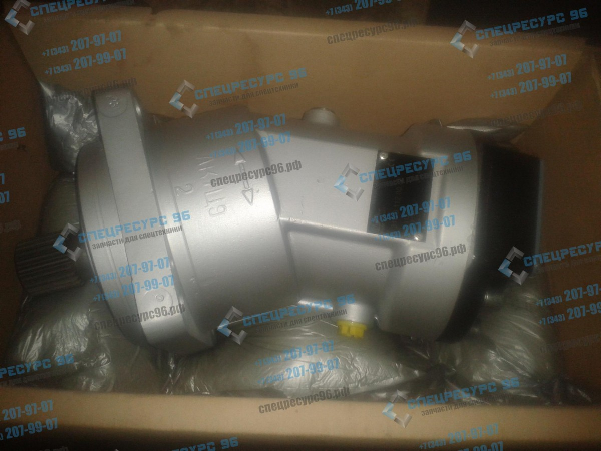 Гидромотор 310.2.112.0006