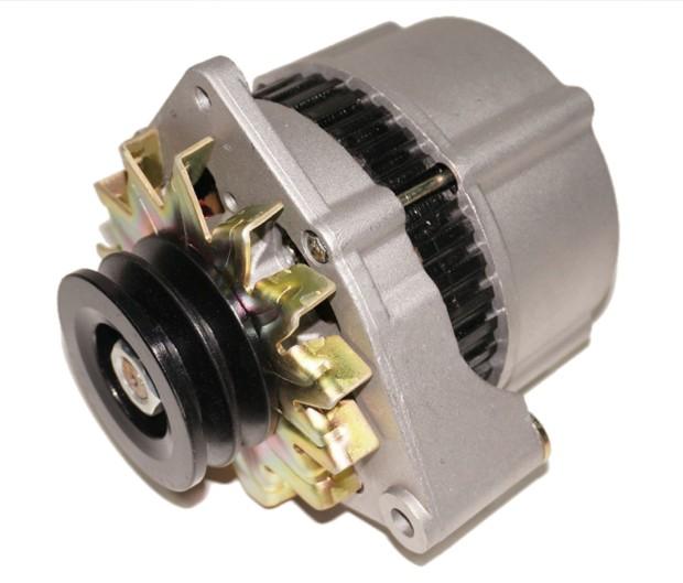 Генератор JFZ1601 (14V, 65A) двигателя TBD226B-4/WP4G Deutz (Дойц)