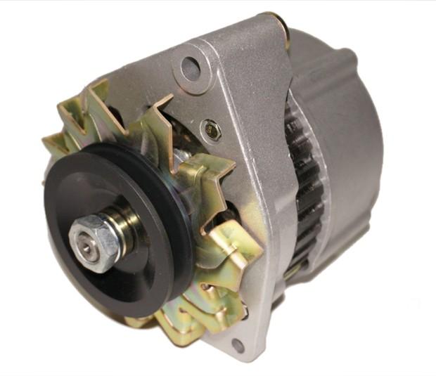 Генератор JFZ2201 (28V, 27A) двигателя TBD226B-6D/WP6G125E22 Deutz (Дойц)