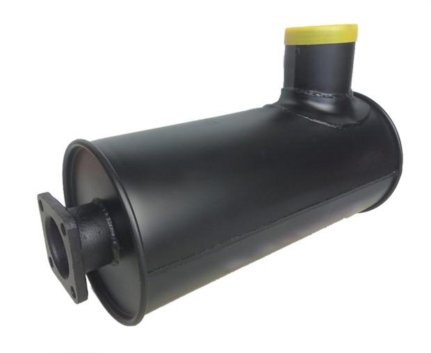Глушитель 13023179 двигателя TD226B-6, WP6G125E22 Deutz (Дойц)