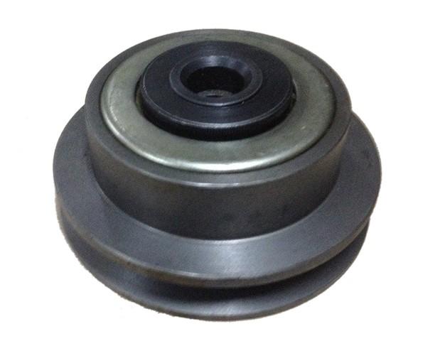 13031840 Ролик натяжителя ремня компрессора двигателя TD226B-6, WP6G125E22 Deutz (Дойц)