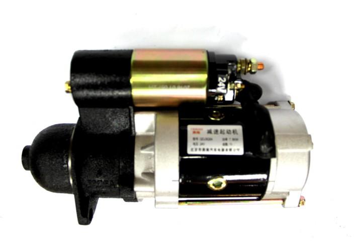 Стартер M93R3007 двигателя TD226 Deutz (Дойц)