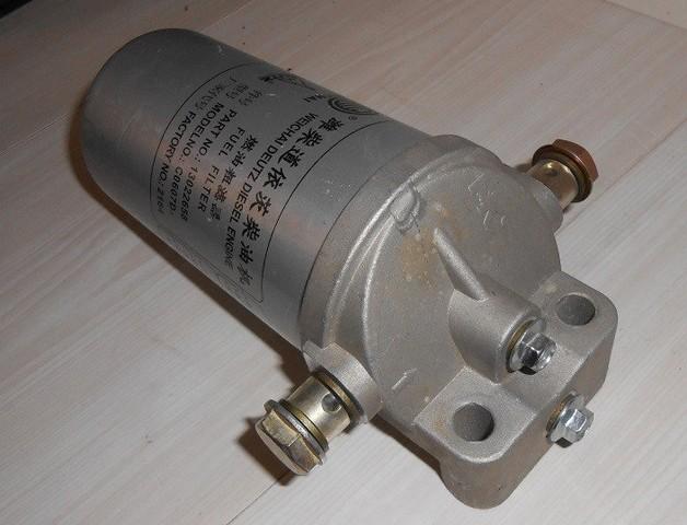 Фильтр топливный 13022658 двигателя TD226B Deutz (Дойц)