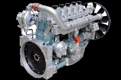 Запчасти для двигателей Sinotruk (CNHTC)