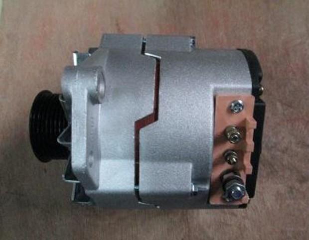 Генератор 612600090705, JFZ2502-8 двигателя WD10 Weichai (Вейчай)