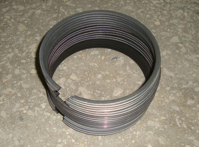 Кольца поршневые 61560030078, 61560030047, 61560030045 двигателя WD615/WD10 Weichai (Вейчай)