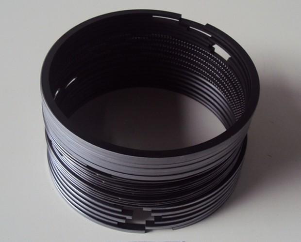 Кольца поршневые 612600030054 двигателя WP12 Weichai (Вейчай)