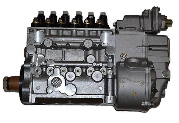 Комплект переоборудования с Евро-3 на Евро-2 двигателя WP10 Weichai (Вейчай)