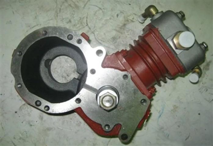 Компрессор 612600130237 двигателя WD615 Weichai (Вейчай)