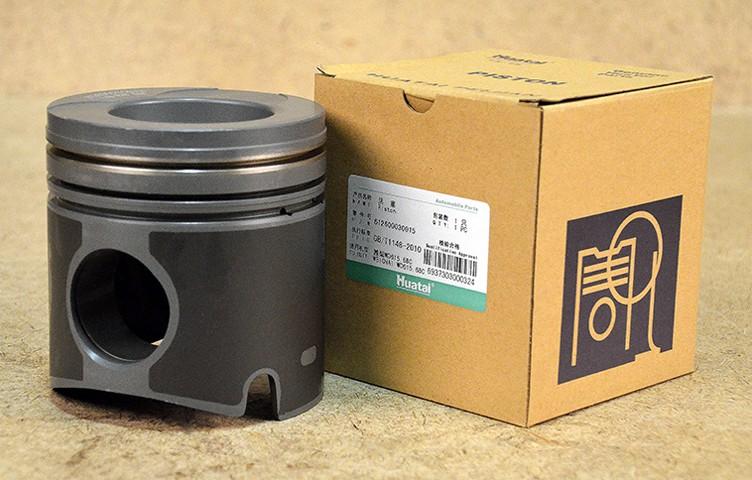 Поршень 612600030015 двигателя WD615 Weichai (Вейчай)