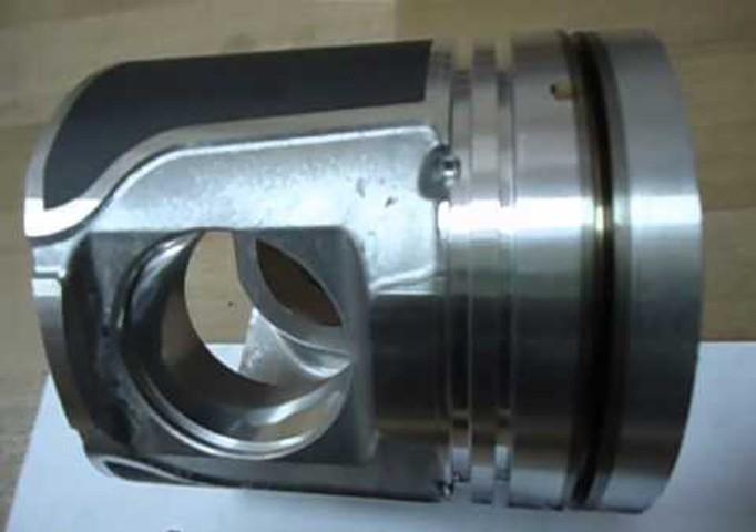 Поршень 612630020024 двигателя WP12 Weichai (Вейчай)
