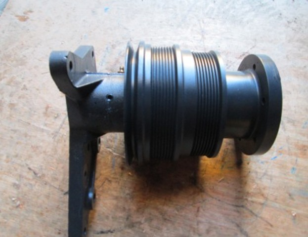 Привод вентилятора 612600100110 двигателя WD615 Weichai (Вейчай)