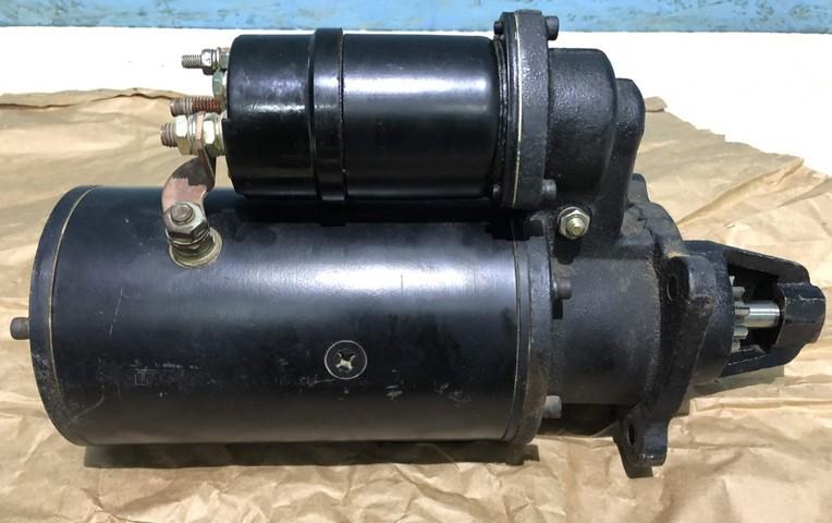 Стартер QD2827DM двигателя WD615 Weichai (Вейчай)