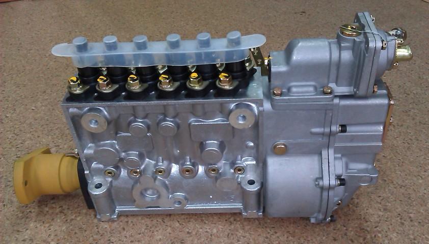 ТНВД 612601080225, 612600081249 двигателя WD615.220 Weichai (Вейчай)
