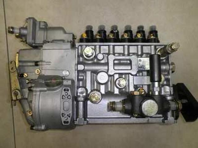 ТНВД 612601080156, BHT6P120R двигателя WD615.220 Weichai (Вейчай)