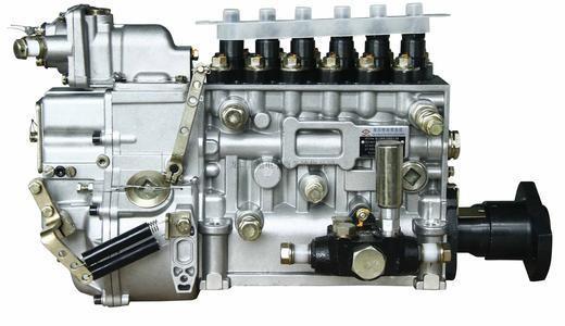 ТНВД 612601080138 двигателя WD615 Weichai (Вейчай)