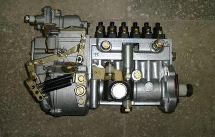 ТНВД 612601080575 двигателя WD10 Weichai (Вейчай)