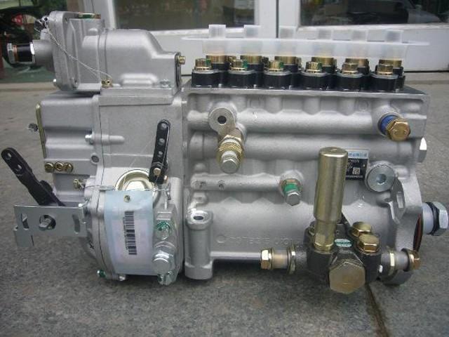 ТНВД 612601080578, 612601080824 двигателя WD10/WD615 Weichai (Вейчай)