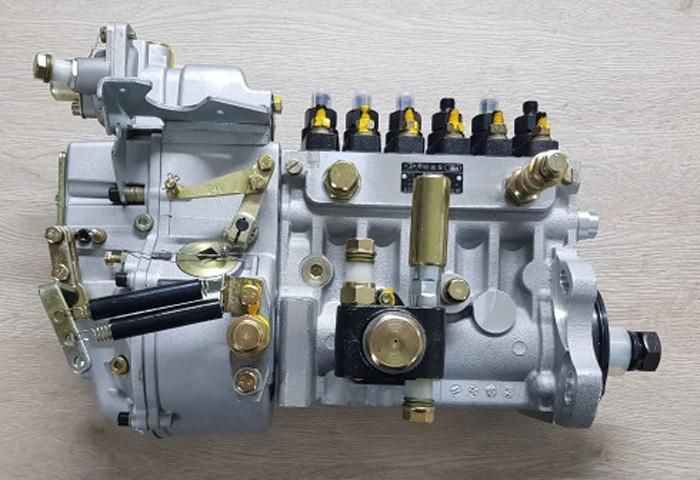 ТНВД 612601080595 двигателя WD10 Weichai (Вейчай)