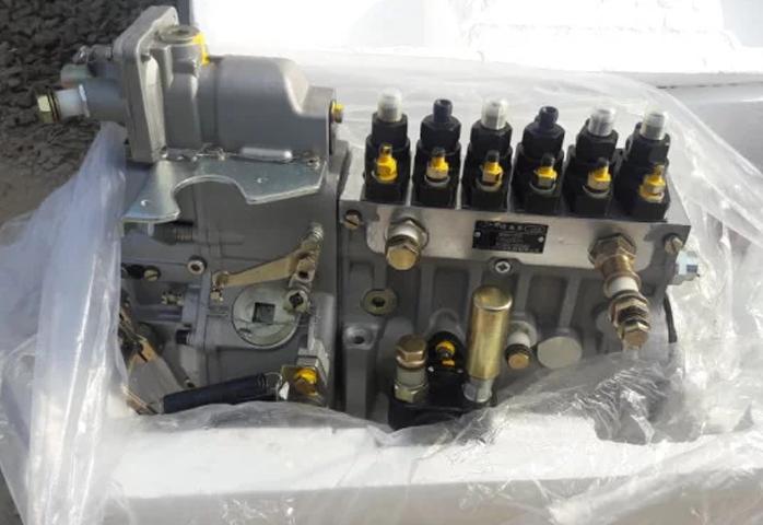 ТНВД 612601080580 двигателя WD10/WD615 Weichai (Вейчай)